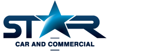 Star Car and Commercials Logo